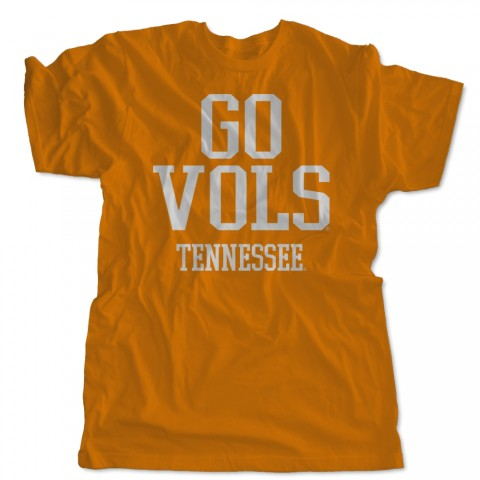 Go Vols Tennessee