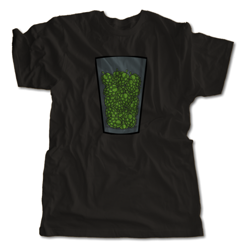 Hop Glass T-Shirt
