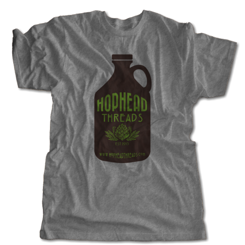Hophead Threads T-Shirt