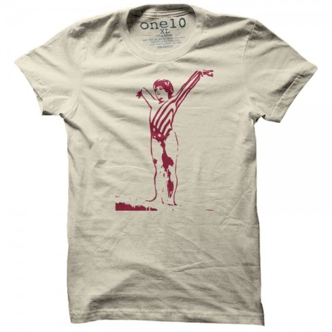 Mary Lou Retton Kid T-Shirt