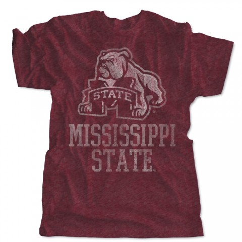 Mississippi State Block M Bulldogs
