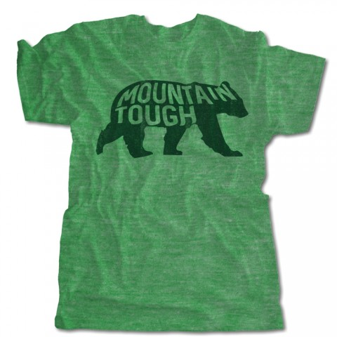 Mountain Tough