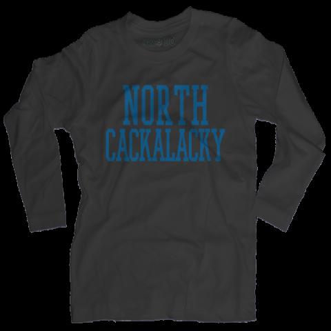 North Cackalacky Long-Sleeve T-Shirt