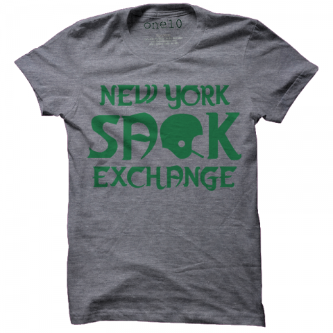 New York Sack Exchange T-Shirt