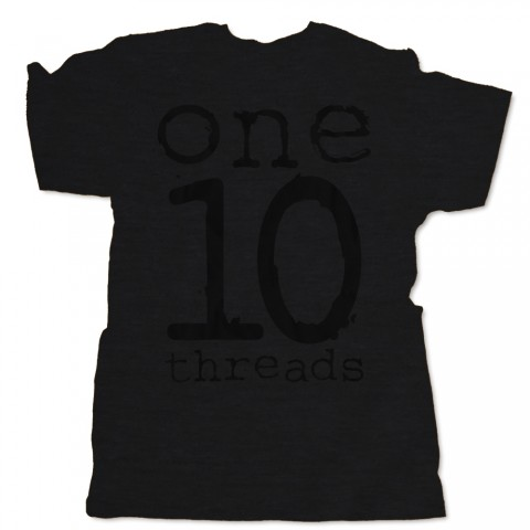 One 10 Threads Large Logo T-Shirt