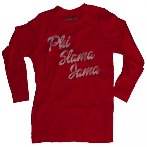 Phi Slama Jama Long-Sleeve T-Shirt
