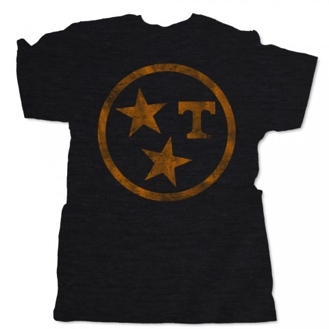 Power T Tri-Star T-Shirt
