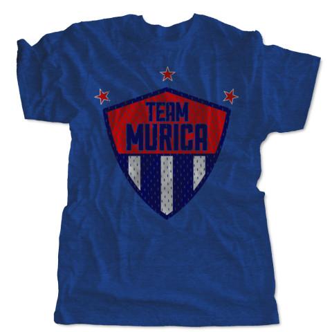 Team Murica T-Shirt
