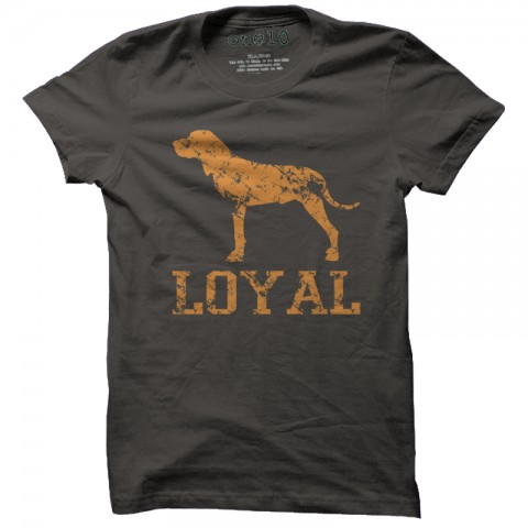 Tennessee Loyal T-Shirt