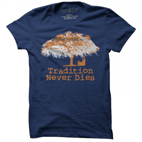 Toomer's Oak Tree T-Shirt