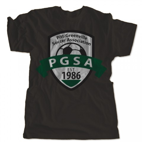 PGSA Large Crest- Multiple Styles