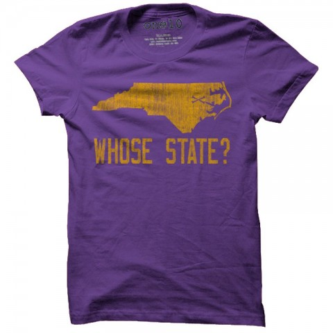 Whose State? T-Shirt