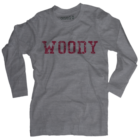 Woody Hayes Long-Sleeve T-Shirt