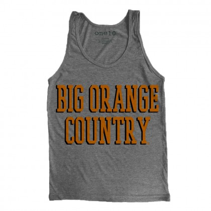 Big Orange Country