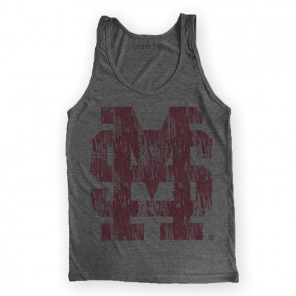 Interlock Mississippi State Letters