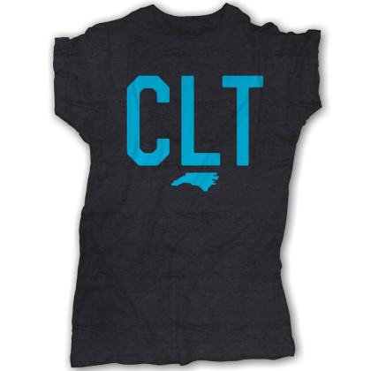 CLT, NC