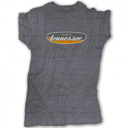 University of Tennessee Oval T-Shirt