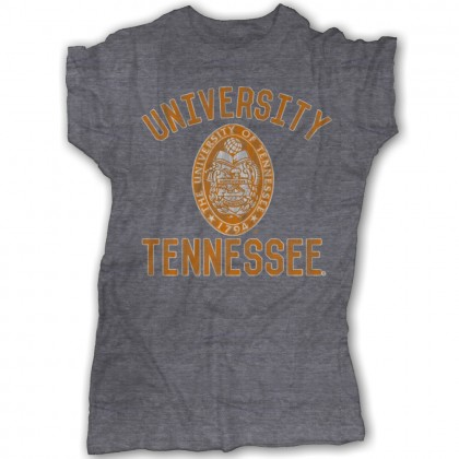 University of Tennessee Crest